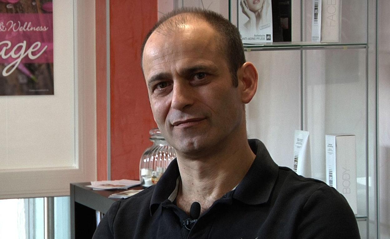Dimitrios Zamanis